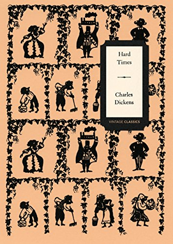 9781784873431: Hard Times (Vintage Classics Dickens Series)