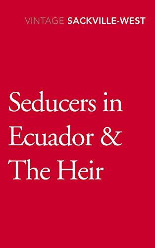 9781784873509: Seducers in Ecuador & The Heir