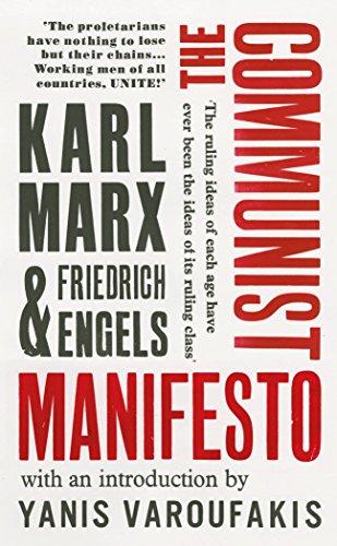 9781784873691: The Communist Manifesto (Vintage Classics)