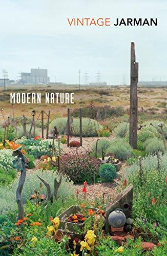 9781784873875: Modern Nature: Journals, 1989 – 1990 (The Journals of Derek Jarman)