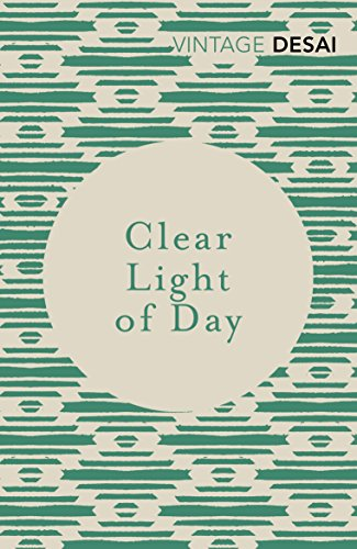 9781784873929: Clear Light of Day (Vintage Classics)