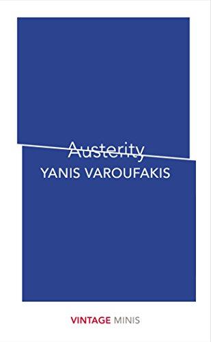 9781784874100: Austerity: Vintage Minis