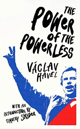 9781784875046: The Power of the Powerless (Vintage Classics)
