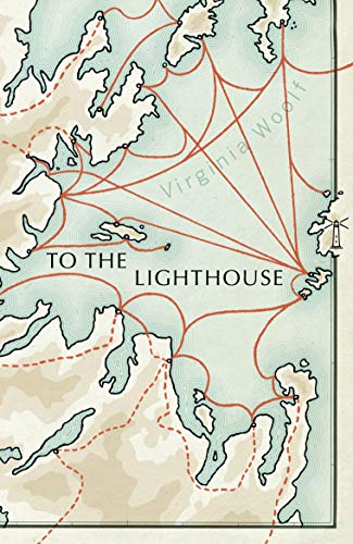 9781784875329: To The Lighthouse: (Vintage Voyages)