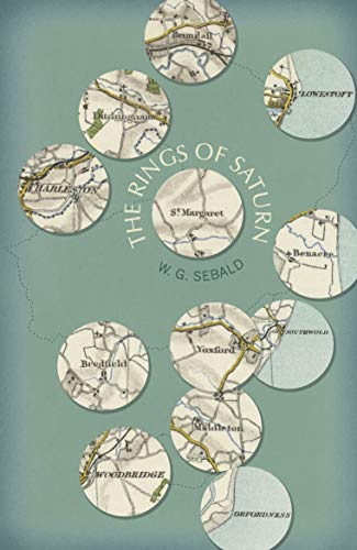 The Rings Of Saturn: Sebald, W G