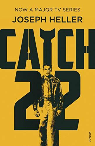 9781784875848: Catch 22 (tv Hulu)