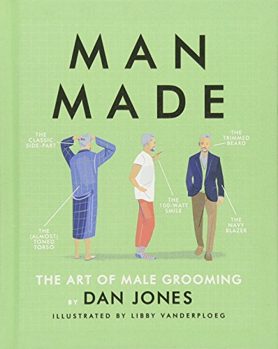 9781784880132: Man-Made: The Art of Male Grooming