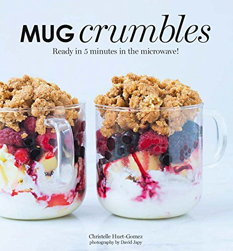 9781784880224: Mug Crumbles: Ready in 5 minutes in the microwave!