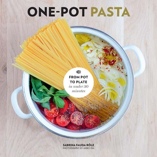 One-Pot Pasta: From Pot to Plate in: Fauda-Role, Sabrina
