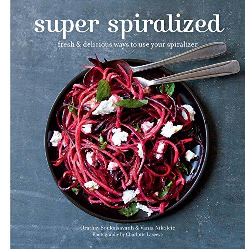 Super Spiralized: Orathay Souksisavanh (author),