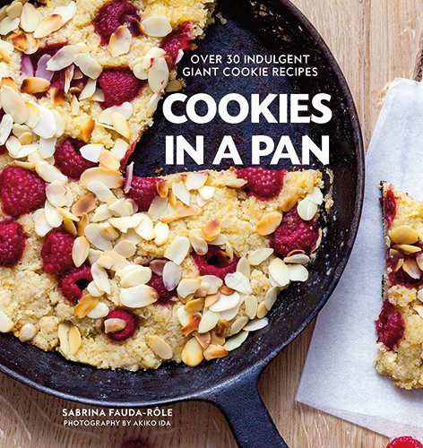 Cookies in a Pan: Over 30 Indulgent: Fauda-Role, Sabrina