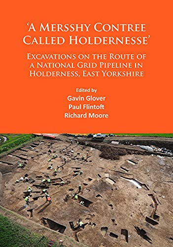 A Mersshy Contree Called Holdernesse': Excavations on the Route of a National Grid Pipeline in...