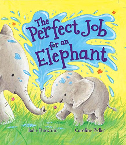 9781784930394: Storytime: the Perfect Job for an Elephant