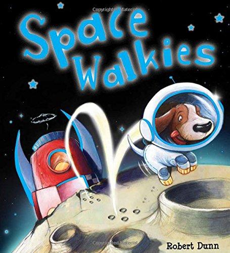 9781784930905: Storytime: Space Walkies