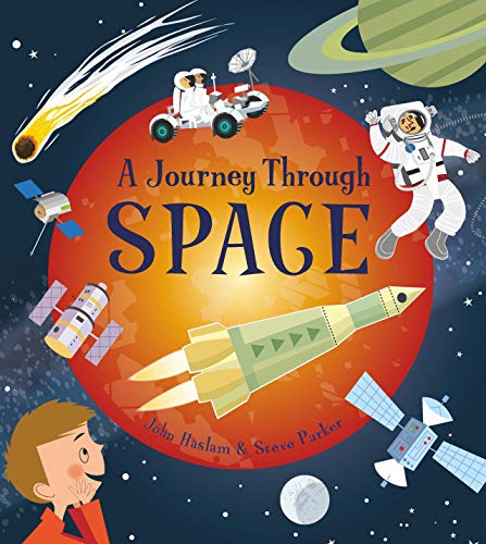 9781784932985: A Journey Through: Space