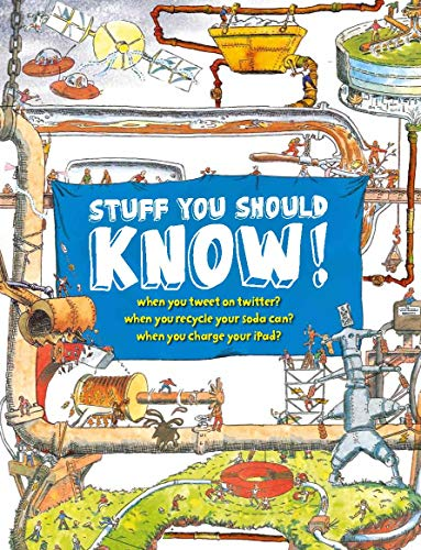 9781784932992: Stuff You Should Know