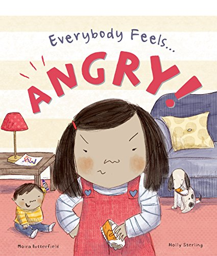 9781784934279: Everybody Feels Angry!