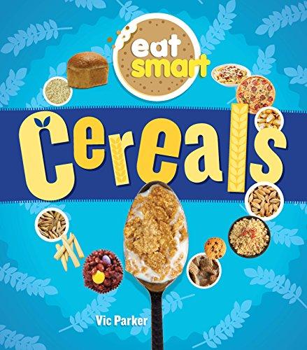 9781784937225: Cereals (Eat Smart)