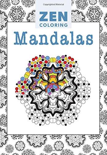 9781784941154: Zen Coloring - Mandalas