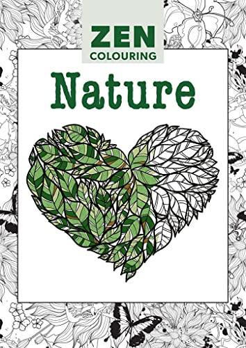 9781784941208: Zen Colouring - Nature