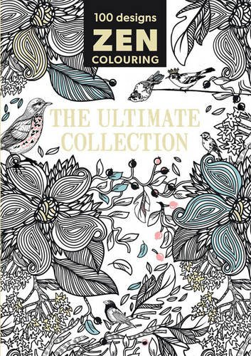 9781784941215: Zen Colouring - The Ultimate Collection