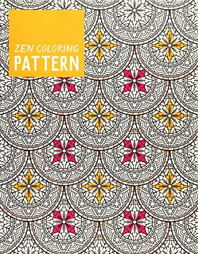 9781784942816: Zen Coloring - Pattern