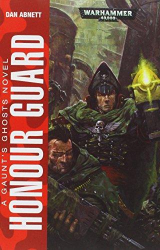 Honour Guard: Abnett, Dan