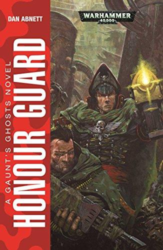 Honour Guard (Gaunts Ghosts): Abnett, Dan