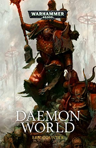9781784960124: Daemon World (Warhammer 40,000)