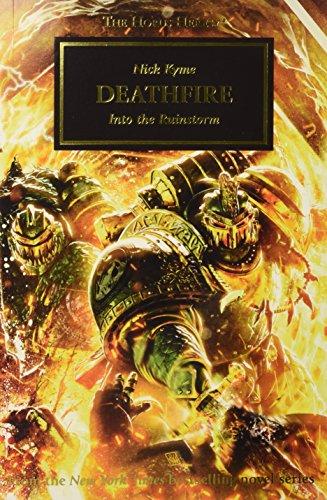 9781784960186: Horus Heresy: Deathfire