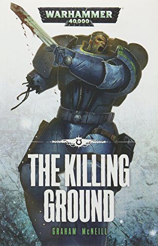 9781784960247: The Killing Ground