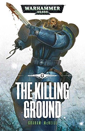 9781784960254: The Killing Ground (Ultramarines)