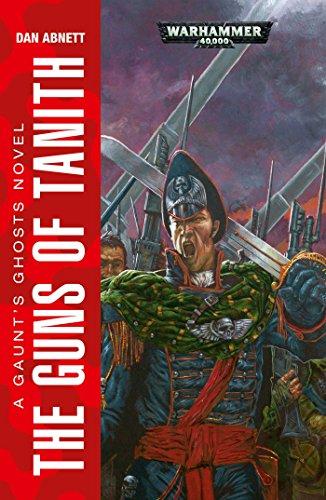 9781784960407: The Guns of Tanith Pa