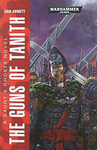 9781784960414: The Guns of Tanith