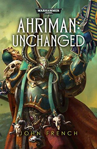 9781784960445: Ahriman: Unchanged (Ahriman Trilogy 3)