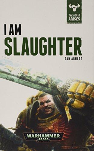 9781784960544: I Am Slaughter