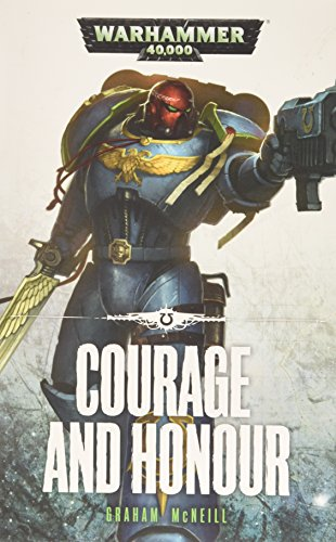 Courage and Honour: Graham McNeill
