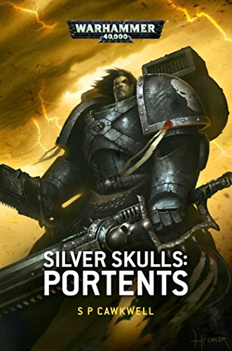 9781784960605: Silver Skulls: Portents
