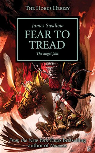 9781784960629: Horus Heresy: Fear to Tread