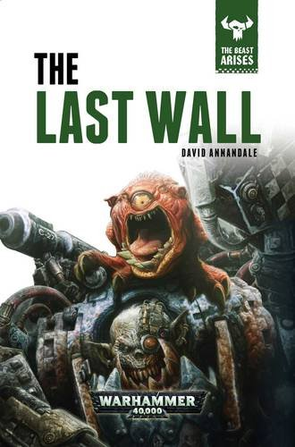 9781784961305: The Last Wall