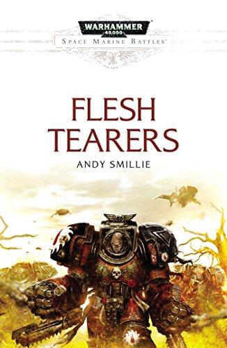 Flesh Tearers (Space Marine Battles): Andy Smillie