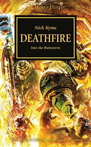 9781784961565: Deathfire (Horus Heresy)
