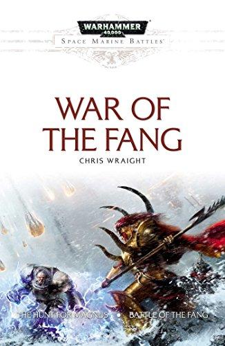 9781784961602: War of the Fang (Space Marine Battles)