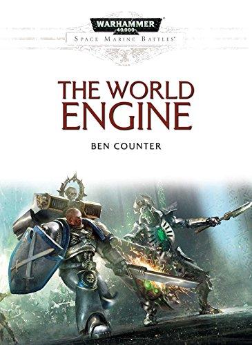9781784961695: WARHAMMER 40K WORLD ENGINE (Warhammer 40,000: Space Marine Battles)