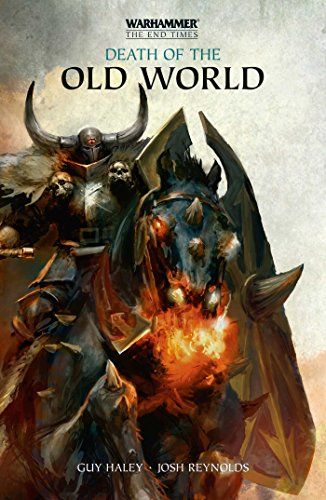 9781784961763: Death of the Old World (Warhammer: The End Times)