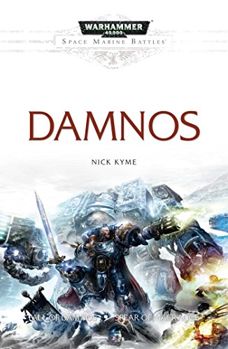 9781784961800: Damnos (Space Marine Battles)