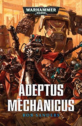 9781784961848: WARHAMMER 40K ADEPTUS MECHANICUS (Warhammer 40,000)