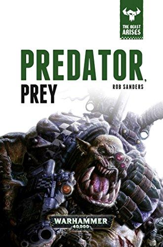 9781784961909: Predator, Prey (The Beast Arises)