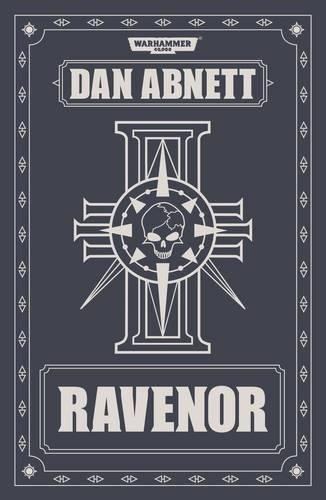 9781784963316: Warhammer 40k: Ravenor