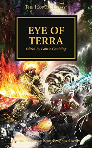 9781784963736: Warhammer 40k: Eye of Terra (The Horus Heresy)